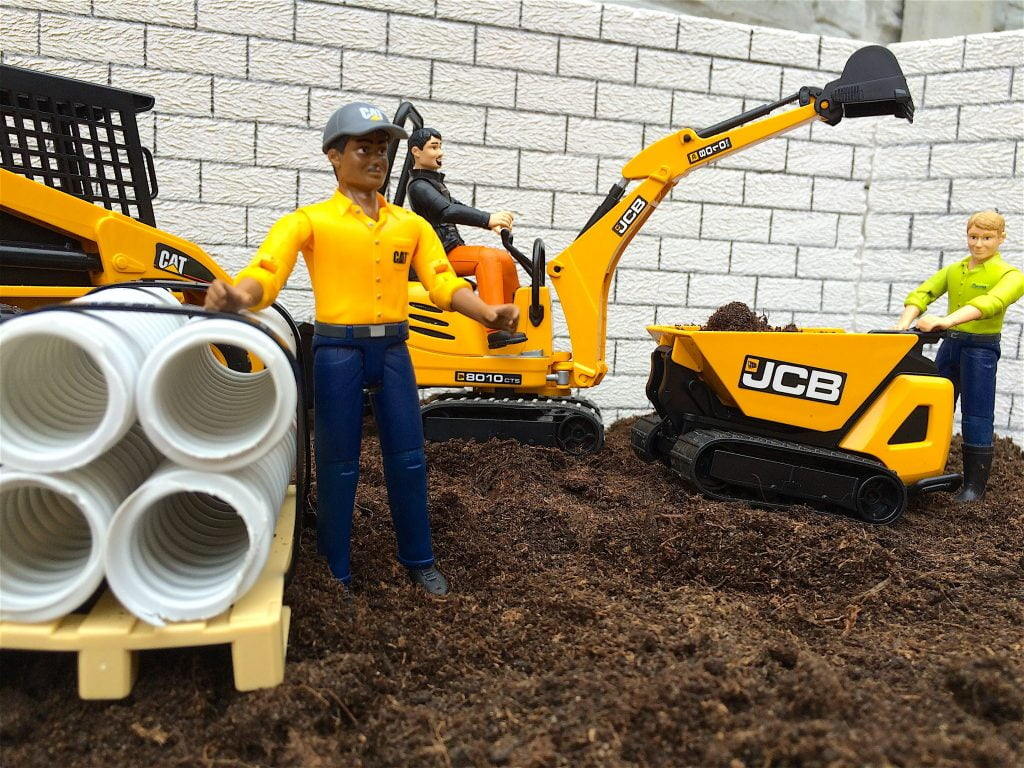 Top 10 Coolest Skid Steer Toys For Kids And Adults
