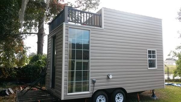 The Drawbacks I See To Living In A Tiny House On Wheels