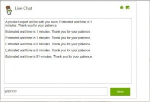 Godaddy Support Time