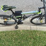 Review Of Merax Finiss Mountain BIke On The Street