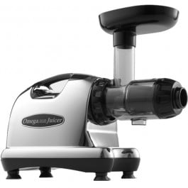 Omega J8006 Is The Best Masticating Juicer On The Market Today