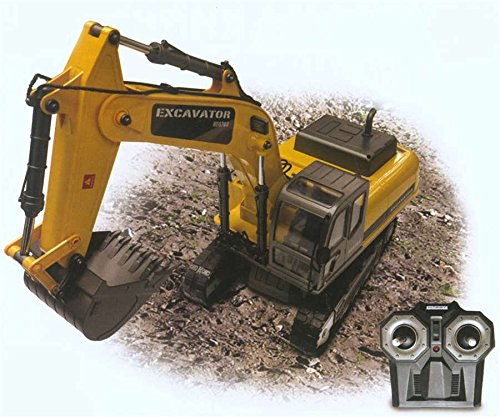 Remote Control Construction Toys : Top best remote control construction toys