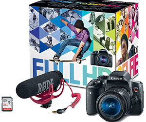 The #1 Best Vlogging Camera Kits for 2019 For Making YouTube