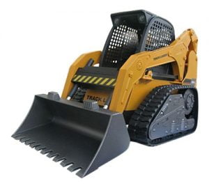 Hobby Engine Model Skid Steer Loader - CAT RC Replica