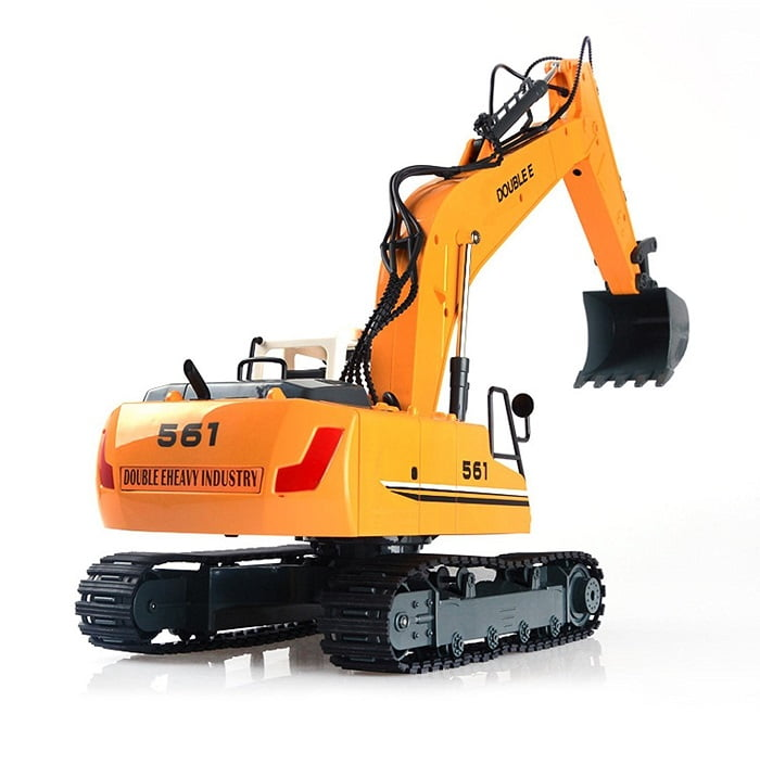 Top 10 Best Remote Control Construction Toys Amp Heavy Equipment