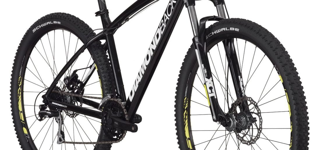 The Best Rated Mountain Bike To Buy On A Budget