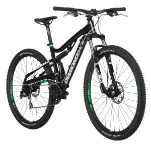 4aa926ca4a4 The Top 7 Best Rated Mountain Bikes I Could Find On Amazon Under  1000  Dollars. 1) Diamondback Recoil 29er READY RIDE