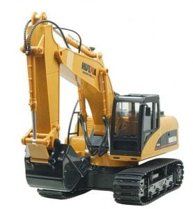 Top 10 Best Remote Control Construction Toys Heavy Equipment
