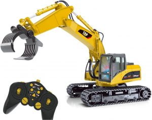 Top 10 best remote control construction toys heavy equipment rc excavator sciox Image collections