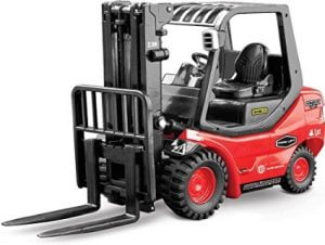 Remote Controlled Toyota Replica Forklift Toy