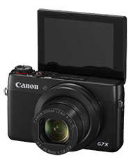 Canon flip screen camera cheap