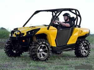 3 Best Can Am Commander Doors Soft Full Amp Half Doors