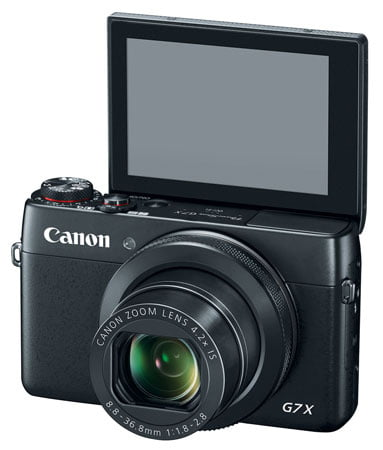 what is the best camera for youtube? (g7x vs. rx100  or