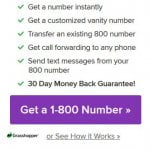 The 3 Best Places To Buy A Cheap Toll Free 1-800 Number For Business (and which is better: VoIP vs. Forwarding Service)
