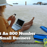 How To Get A Toll Free 1-800 Number For Your Small Business (easy & cheap)