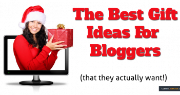 Best Gifts For Bloggers