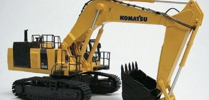 Top 10 Best Radio Controlled Excavators For Sale - Hydraulic