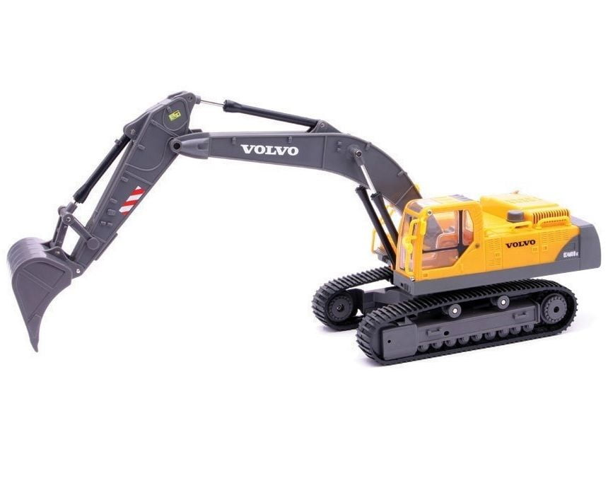 Top 10 Best Radio Controlled Excavators For Sale Hydraulic Metal Rc