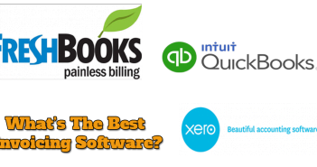 The Best Invoicing Software Compared!