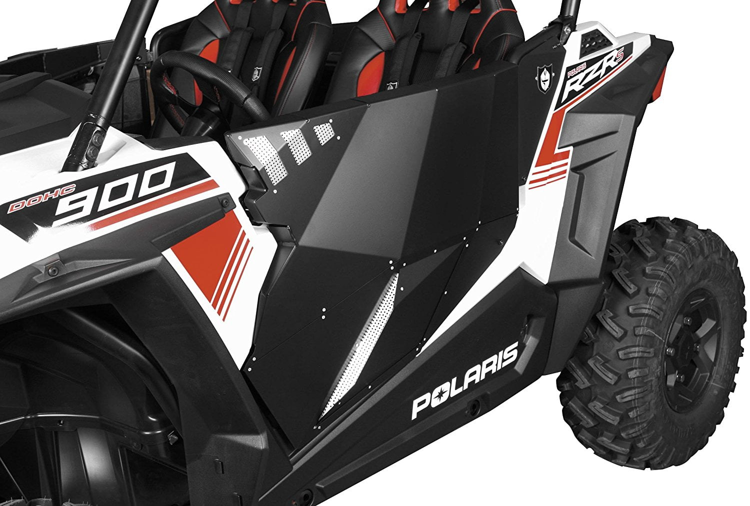 Amazon.com Tons Of Great Deals On Pro Armor Polaris RZR Doors!  sc 1 st  Clever Leverage & Amazon.com: Tons Of Great Deals On Pro Armor Polaris RZR Doors ... pezcame.com