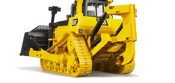 Top 10 Most Realistic Radio Control Bulldozers (Caterpillar RC Dozer