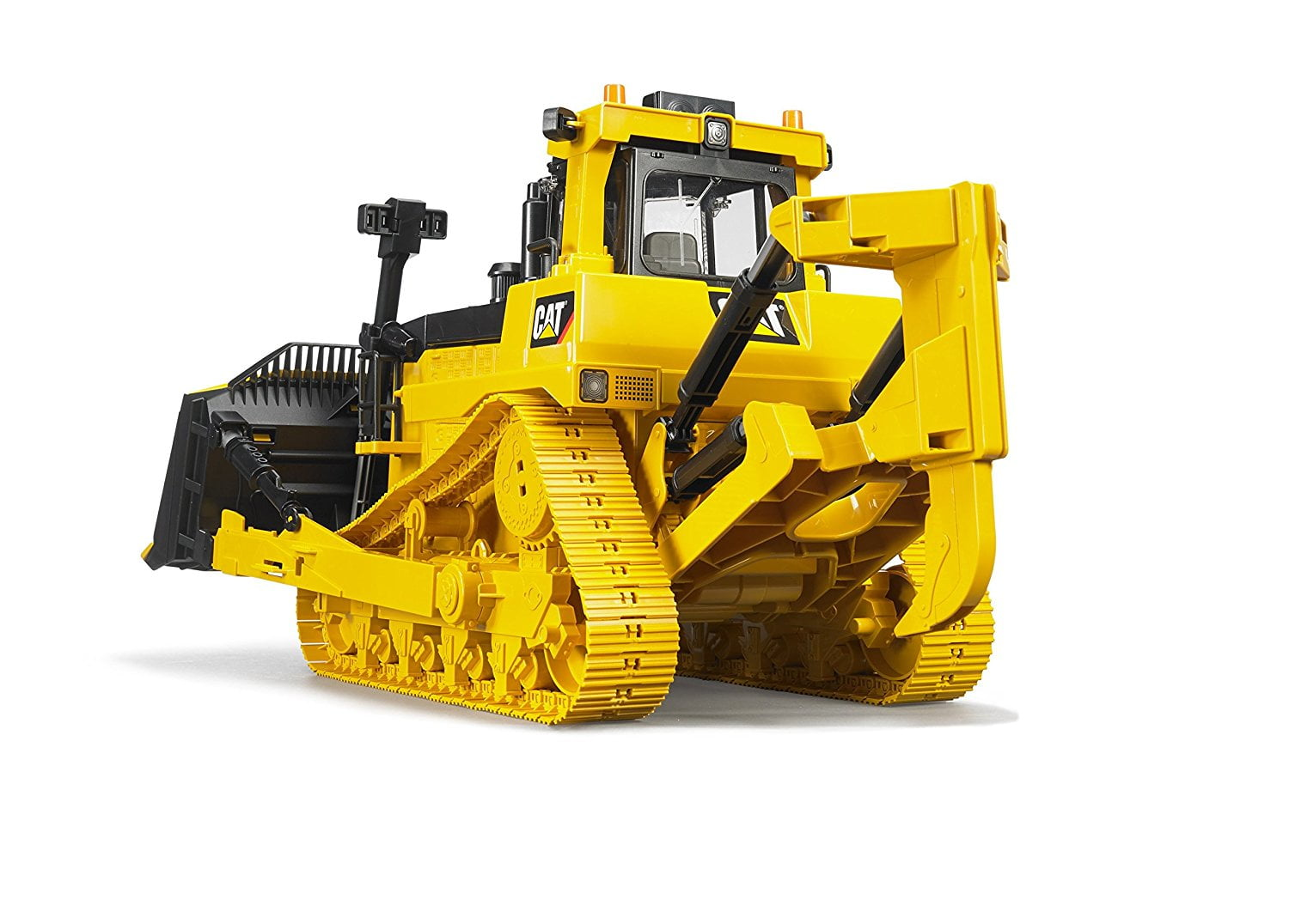 Top 10 Most Realistic Radio Control Bulldozers Caterpillar Rc Dozer Kits