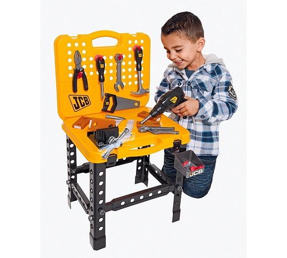 jcb-workbench