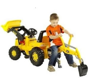 kids-caterpillar-ride-on-tractor-front-end-loader-with-backhoe