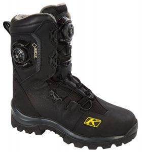 klim-adrenaline-gtx-snowmobile-boots