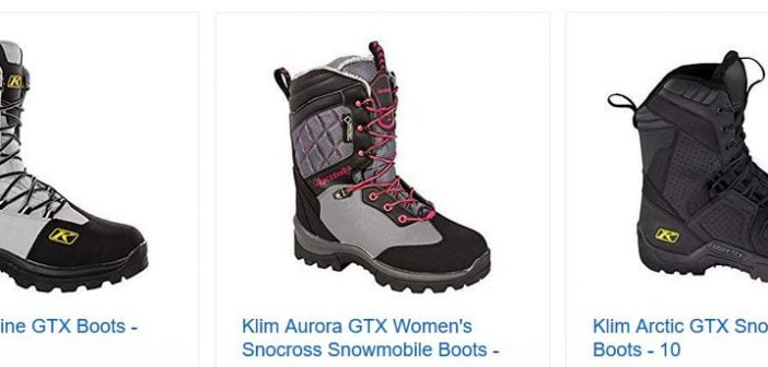 klim-snowmobile-boot-clearance