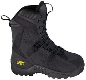 Klim Snowmobile Boots