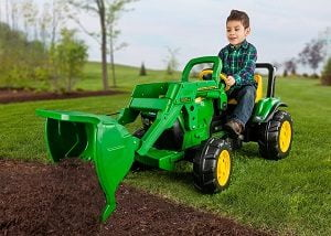 Top 10 Best Toy Diggers Amp Construction Toys For Big And