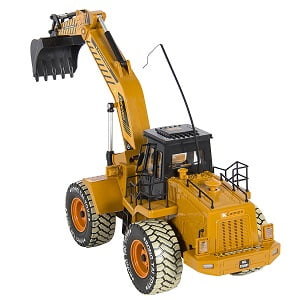 rc-front-end-loader-with-excavator-boom-attachment
