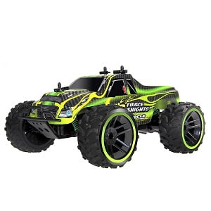 GP - NextX S620 Remote Control RC Truck 2.4 GHz PRO System 1:16 Scale Size Green