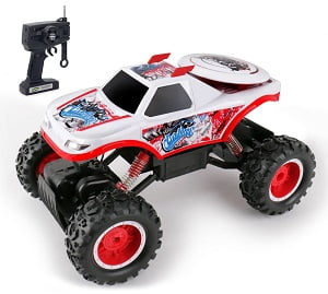 The Top 10 Best Cheap RC Trucks for the Money in 2017 (for hours of