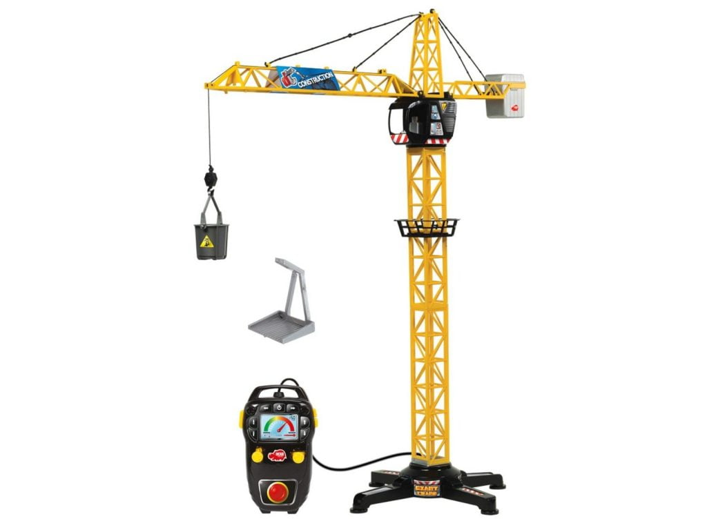 Toy Construction Equipment : The top best rc construction equipment toys of