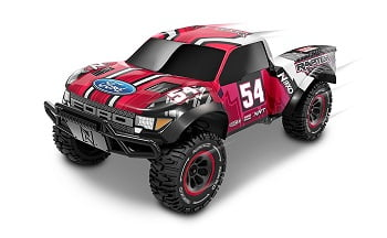 Toy State Nikko RC Elite Trucks Ford F-150 Raptor Vehicle
