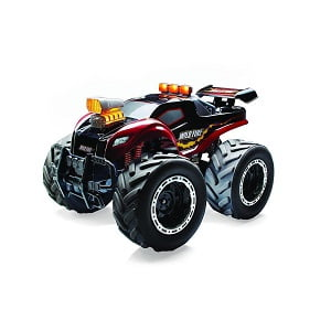 Fast Lane RC 1:8 Scale Wild Fire