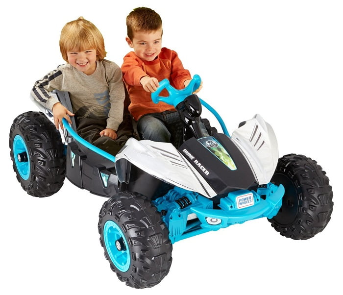 Toy Ride On Car Batteries