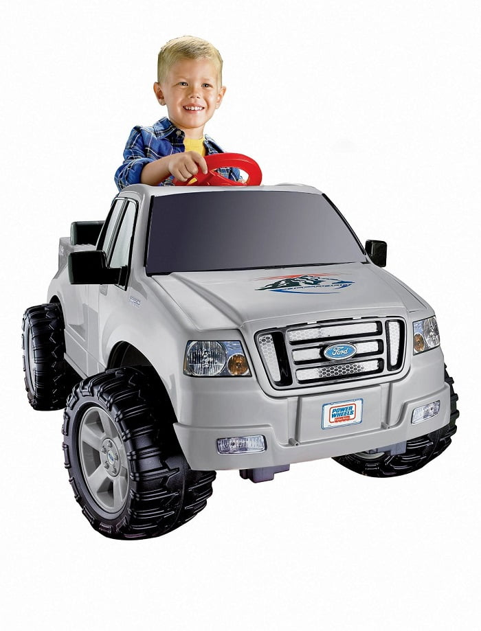 Ford F150 Toddler Truck Autos Post