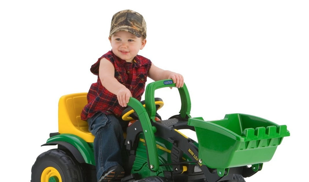 Boy Ride On Toys : Top best peg perego ride on toys for kids