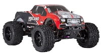 Redcat Racing Volcano RC Truck: Fastest Model Under $150 Bucks!