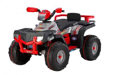 Peg Perego Sportsman 850 Toy ATV For Kids