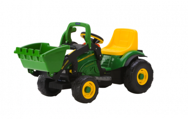 Top 10 Best Peg Perego Ride On Toys For Kids