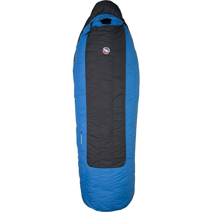 Big Agnes Lost Ranger Sleeping Bag Rated To Below Zero