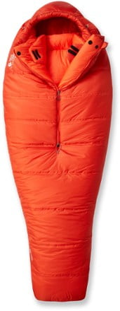 Mountain Hardwear HyperLamina Torch Sleeping Bag For Cold Weather And Snow