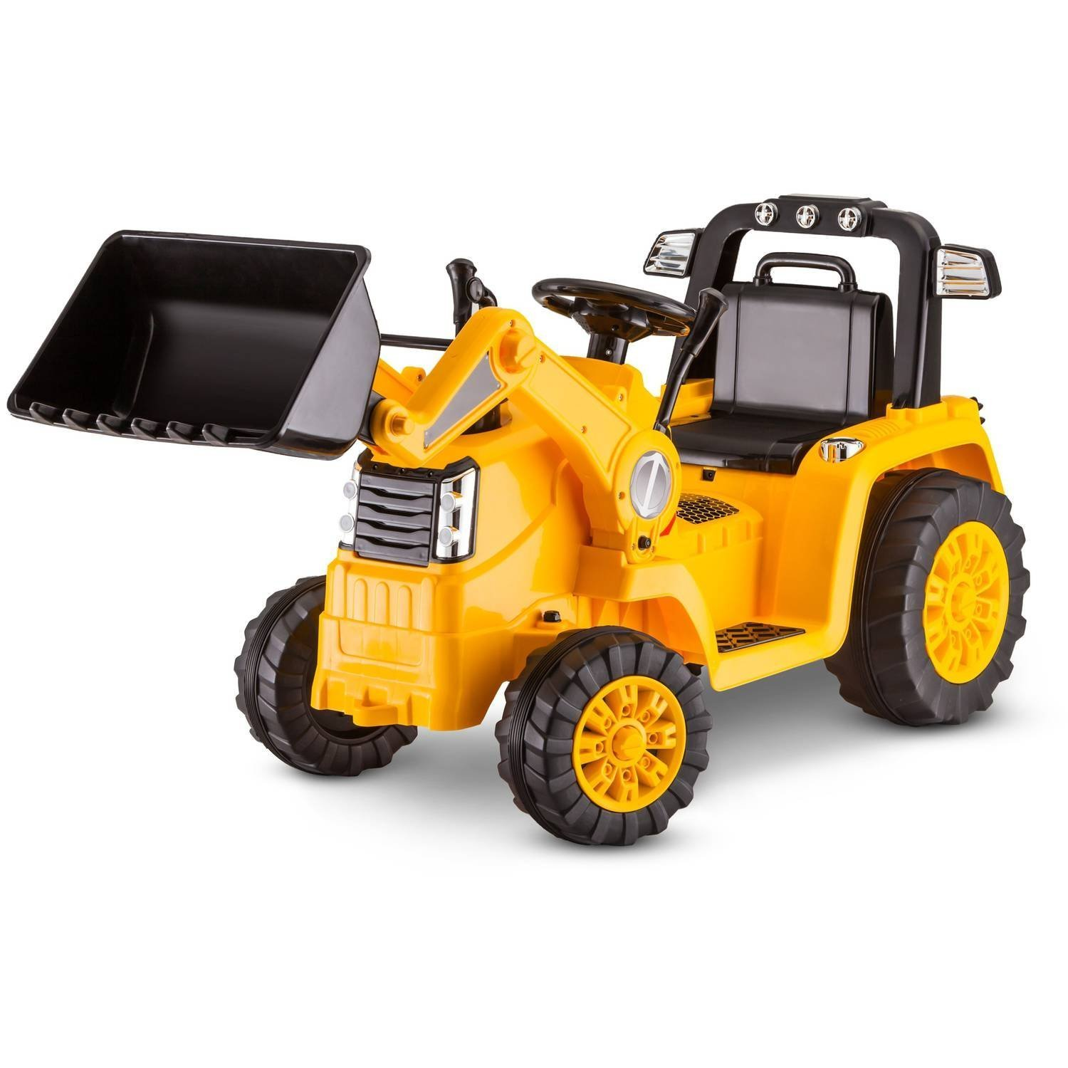 Best Construction Toys And Trucks For Kids : The top best ride on construction toys for kids in