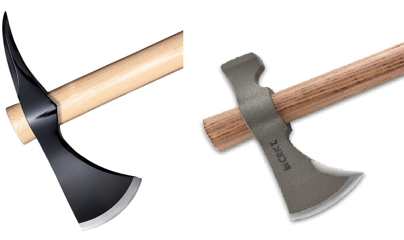 The Top 5 Best Tomahawks On the Market: Tactical Tomahawks