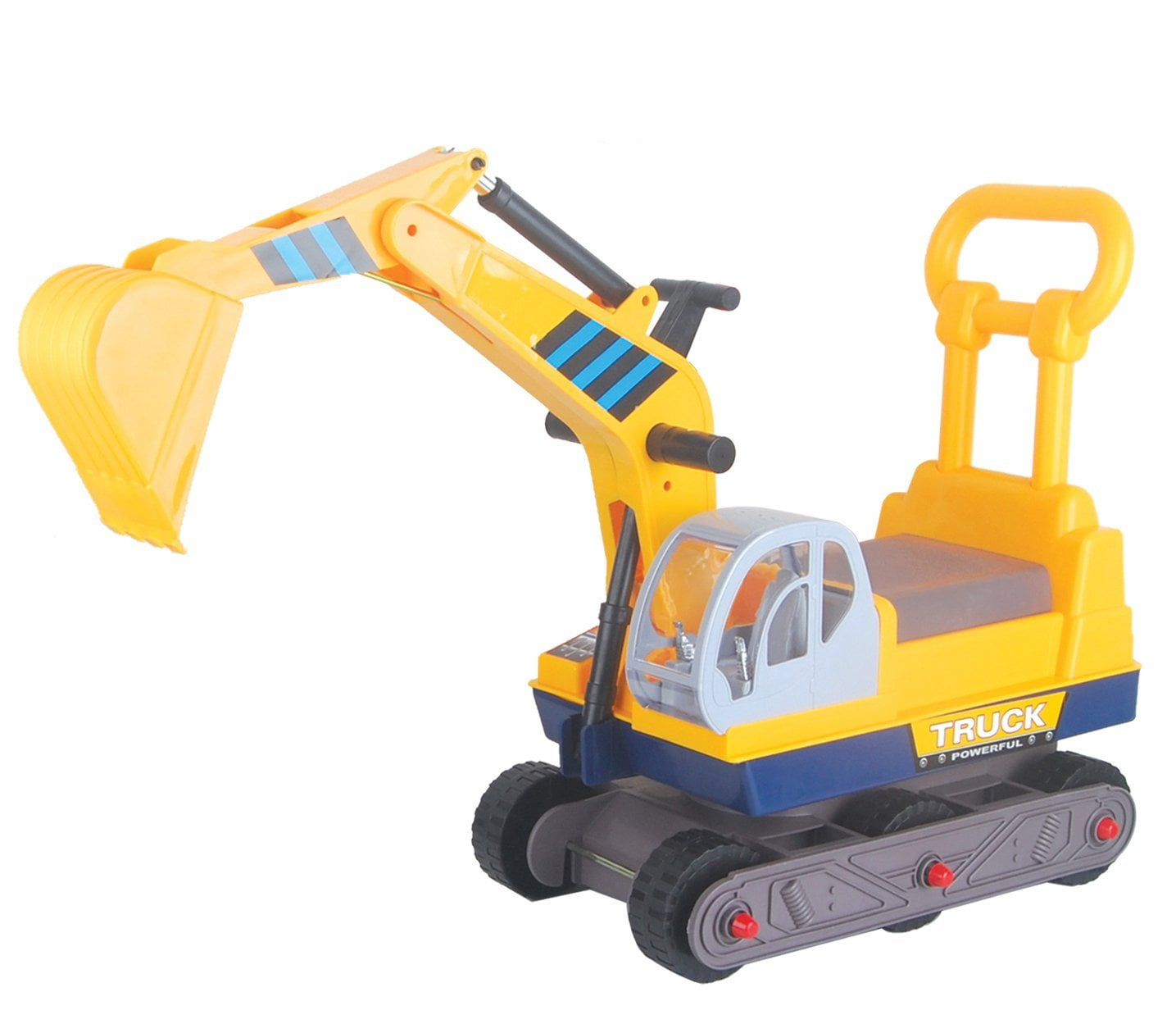 The Top 20 Best Ride On Construction Toys For Kids In 2017 ...