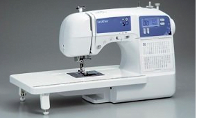 xl2610 free arm sewing machine with 25 built in stitches and 59 stitch functions